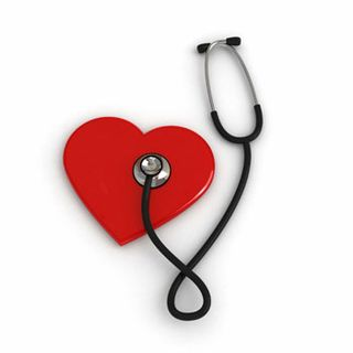 Stethoscope-(Heart-Health-concept)